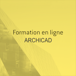 Online Training ARCHICAD 2 hours